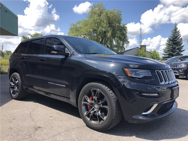 2016 Jeep Grand Cherokee SRT (Stk: -) in Bolton - Image 6 of 28