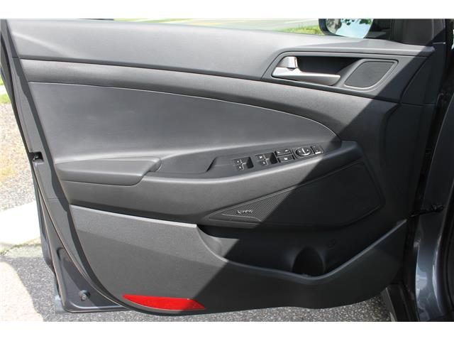 2018 Hyundai Tucson Ultimate 1.6T (Stk: 16918) in Toronto - Image 11 of 24