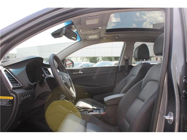 2018 Hyundai Tucson Ultimate 1.6T (Stk: 16918) in Toronto - Image 13 of 24