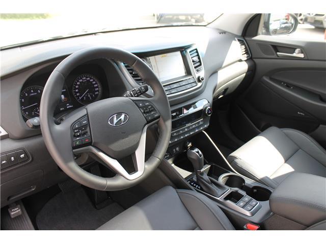2018 Hyundai Tucson Ultimate 1.6T (Stk: 16918) in Toronto - Image 15 of 24