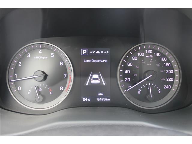 2018 Hyundai Tucson Ultimate 1.6T (Stk: 16918) in Toronto - Image 16 of 24