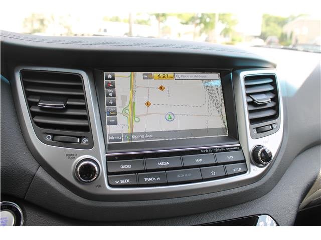 2018 Hyundai Tucson Ultimate 1.6T (Stk: 16918) in Toronto - Image 18 of 24