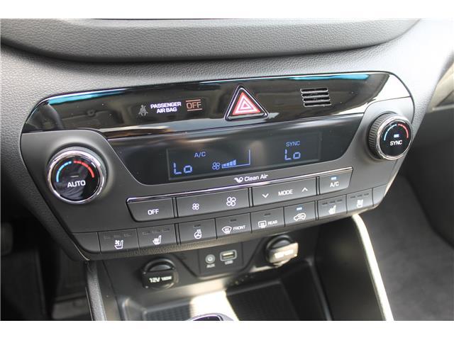 2018 Hyundai Tucson Ultimate 1.6T (Stk: 16918) in Toronto - Image 20 of 24