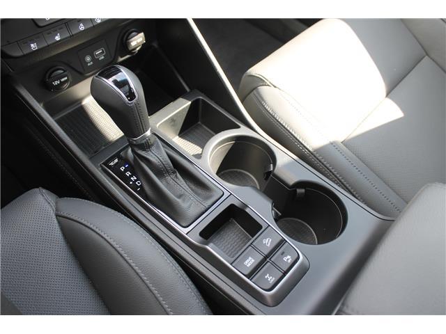 2018 Hyundai Tucson Ultimate 1.6T (Stk: 16918) in Toronto - Image 21 of 24