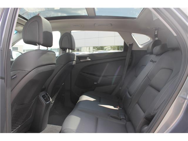2018 Hyundai Tucson Ultimate 1.6T (Stk: 16918) in Toronto - Image 22 of 24