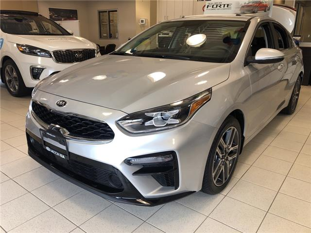 2019 Kia Forte EX Limited (Stk: 021693) in Milton - Image 2 of 13