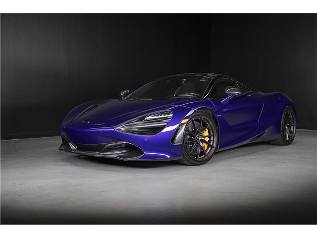 2018 McLaren 720S Performance (Stk: PLC195) in Woodbridge - Image 2 of 13