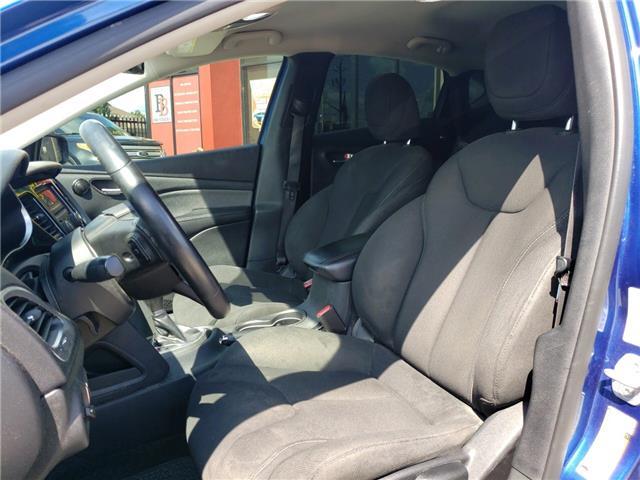 2013 Dodge Dart SXT/Rallye (Stk: 301071) in Toronto - Image 9 of 12