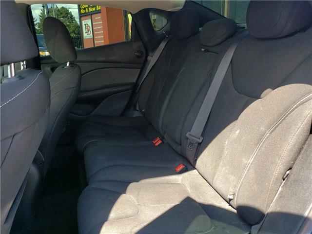 2013 Dodge Dart SXT/Rallye (Stk: 301071) in Toronto - Image 10 of 12