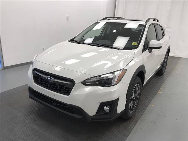 2019 Subaru Crosstrek Sport (Stk: 208151) in Lethbridge - Image 1 of 27