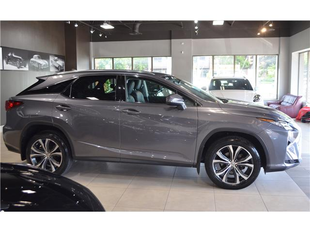 2016 Lexus RX 350 Base (Stk: H8262A- AUTOLAND) in Thornhill - Image 17 of 32