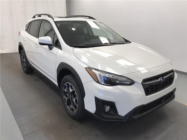 2019 Subaru Crosstrek Sport (Stk: 208151) in Lethbridge - Image 7 of 27
