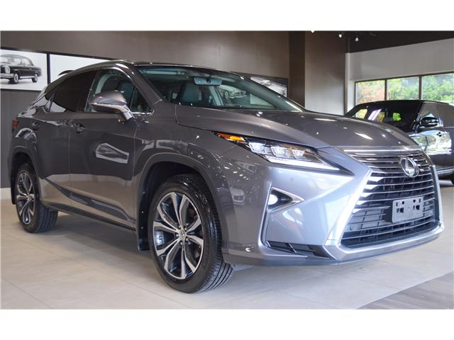 2016 Lexus RX 350 Base (Stk: H8262A- AUTOLAND) in Thornhill - Image 9 of 32