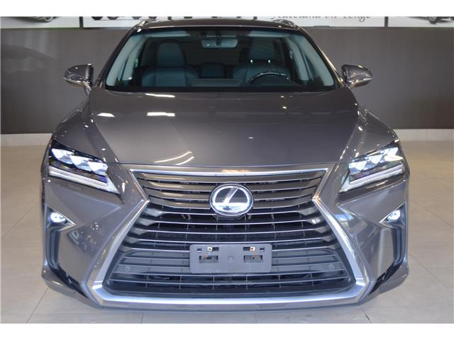 2016 Lexus RX 350 Base (Stk: H8262A- AUTOLAND) in Thornhill - Image 10 of 32
