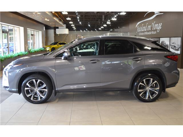 2016 Lexus RX 350 Base (Stk: H8262A- AUTOLAND) in Thornhill - Image 12 of 32