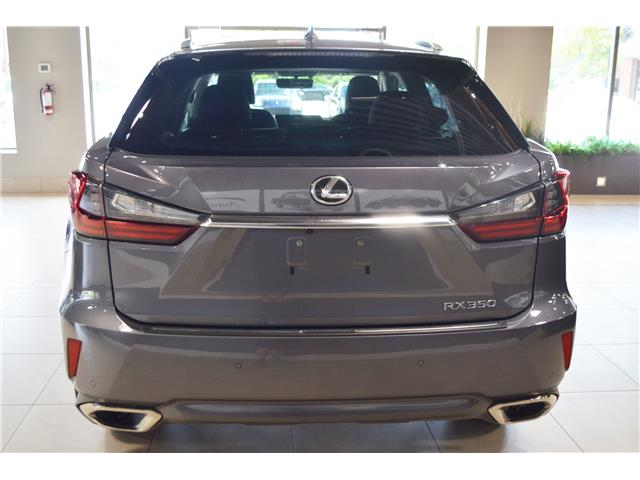 2016 Lexus RX 350 Base (Stk: H8262A- AUTOLAND) in Thornhill - Image 14 of 32