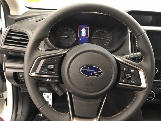 2019 Subaru Crosstrek Sport (Stk: 208151) in Lethbridge - Image 14 of 27