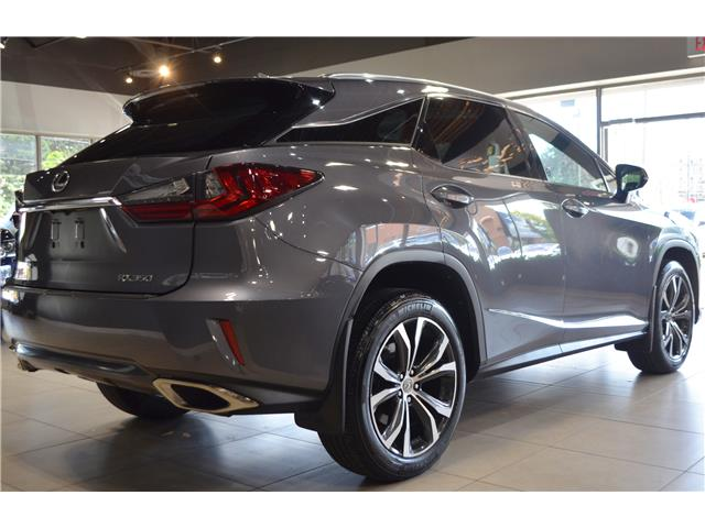2016 Lexus RX 350 Base (Stk: H8262A- AUTOLAND) in Thornhill - Image 16 of 32
