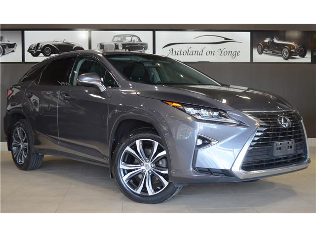 2016 Lexus RX 350 Base (Stk: H8262A- AUTOLAND) in Thornhill - Image 2 of 32