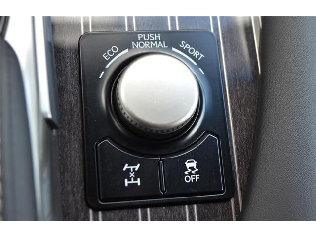 2016 Lexus RX 350 Base (Stk: H8262A- AUTOLAND) in Thornhill - Image 5 of 32