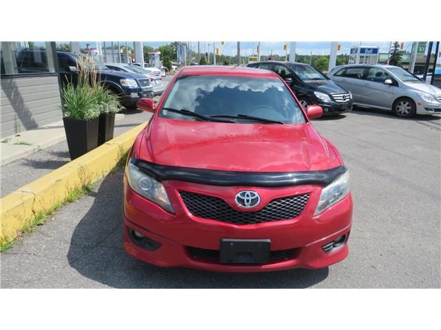 2010 Toyota Camry SE (Stk: A285) in Ottawa - Image 3 of 11