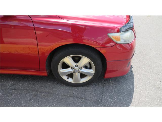 2010 Toyota Camry SE (Stk: A285) in Ottawa - Image 7 of 11