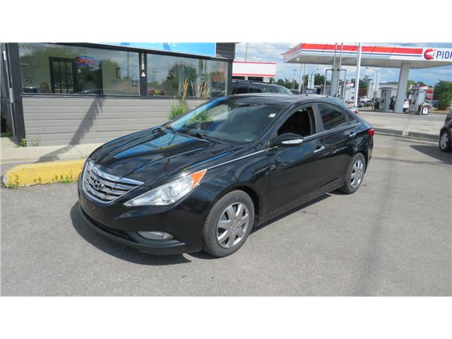 2011 Hyundai Sonata Limited (Stk: A135) in Ottawa - Image 2 of 14