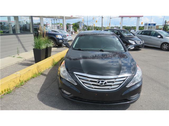 2011 Hyundai Sonata Limited (Stk: A135) in Ottawa - Image 3 of 14