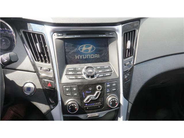 2011 Hyundai Sonata Limited (Stk: A135) in Ottawa - Image 8 of 14