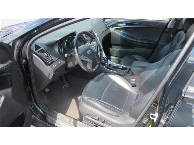 2011 Hyundai Sonata Limited (Stk: A135) in Ottawa - Image 9 of 14