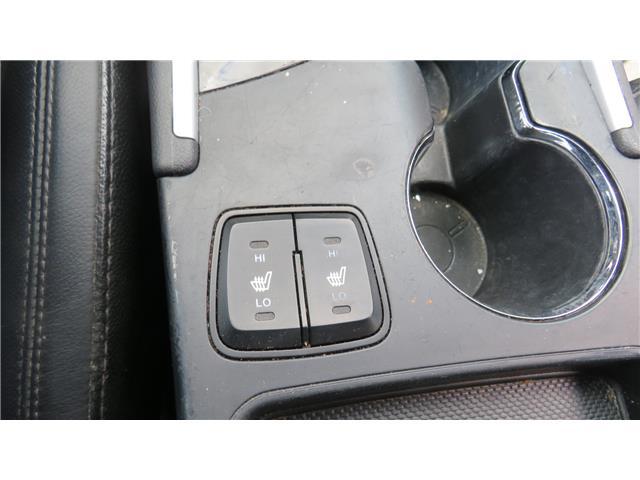 2011 Hyundai Sonata Limited (Stk: A135) in Ottawa - Image 10 of 14