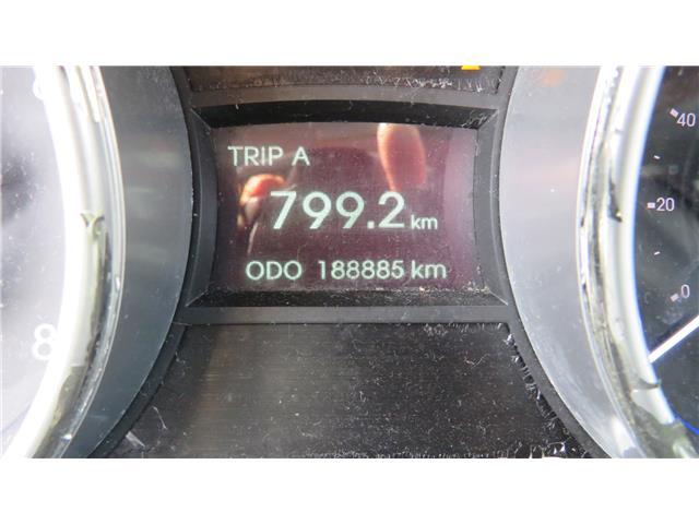 2011 Hyundai Sonata Limited (Stk: A135) in Ottawa - Image 12 of 14