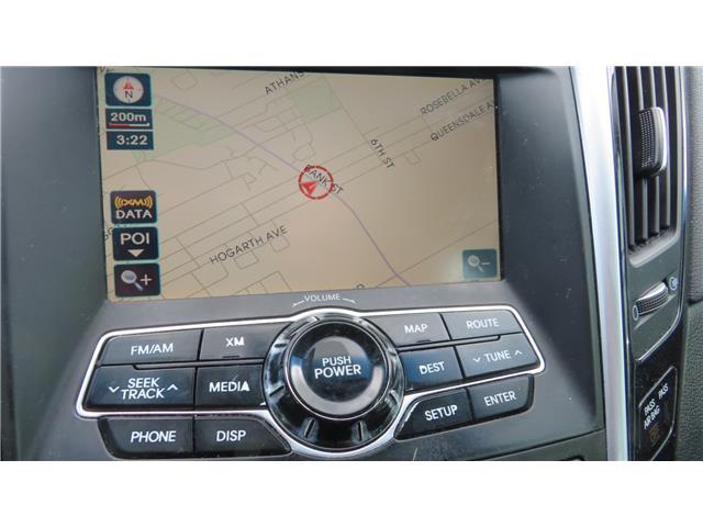 2011 Hyundai Sonata Limited (Stk: A135) in Ottawa - Image 13 of 14