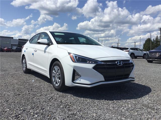 2020 Hyundai Elantra ESSENTIAL (Stk: R05080) in Ottawa - Image 1 of 10
