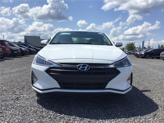 2020 Hyundai Elantra ESSENTIAL (Stk: R05080) in Ottawa - Image 2 of 10