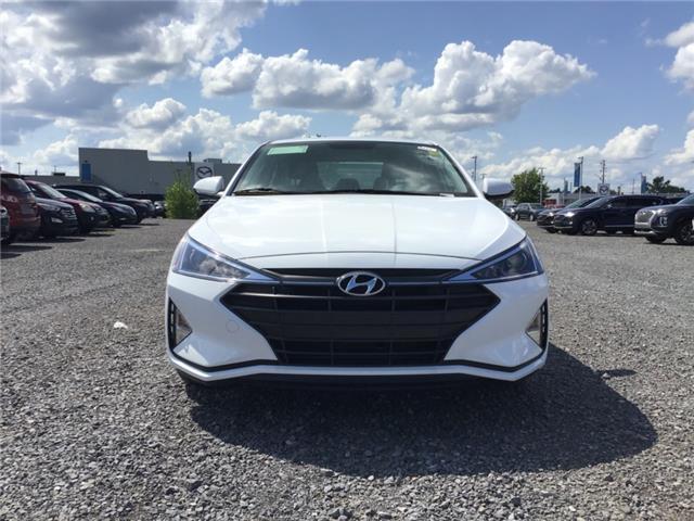 2020 Hyundai Elantra ESSENTIAL (Stk: R05079) in Ottawa - Image 2 of 10