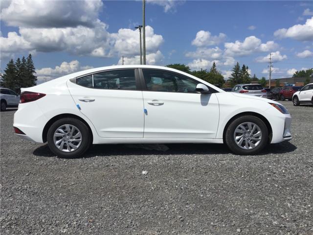 2020 Hyundai Elantra ESSENTIAL (Stk: R05079) in Ottawa - Image 4 of 10