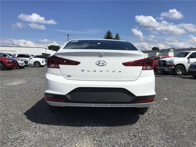 2020 Hyundai Elantra ESSENTIAL (Stk: R05079) in Ottawa - Image 6 of 10