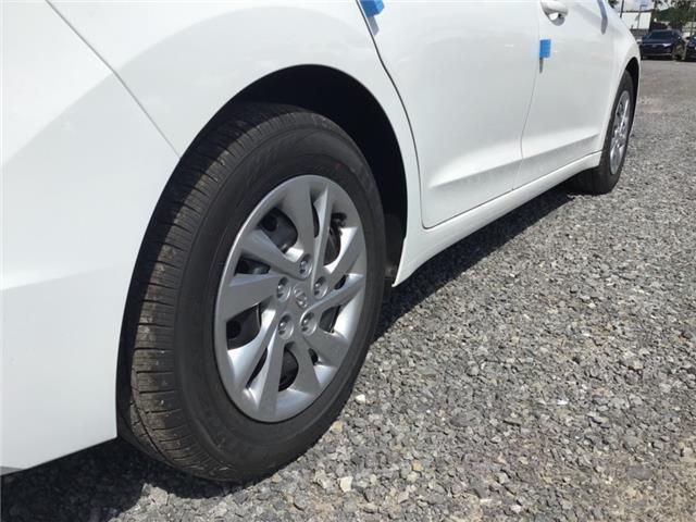 2020 Hyundai Elantra ESSENTIAL (Stk: R05079) in Ottawa - Image 7 of 10