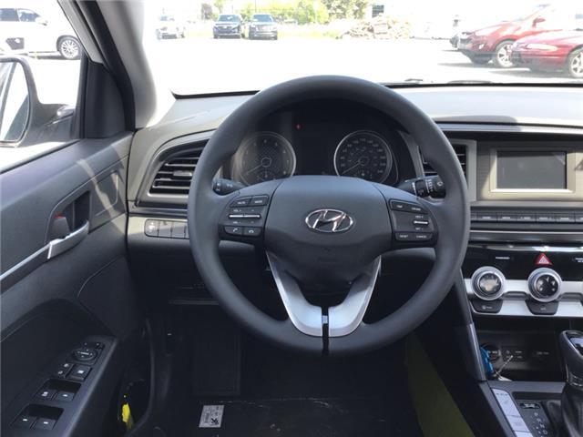 2020 Hyundai Elantra ESSENTIAL (Stk: R05079) in Ottawa - Image 8 of 10