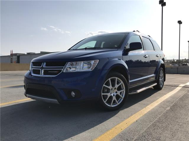 2015 Dodge Journey R/T (Stk: P0332) in Calgary - Image 1 of 23