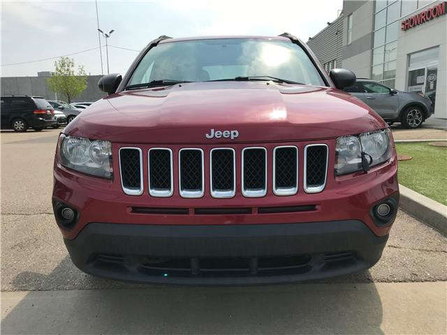 2014 Jeep Compass Sport/North (Stk: 21562A) in Edmonton - Image 5 of 20