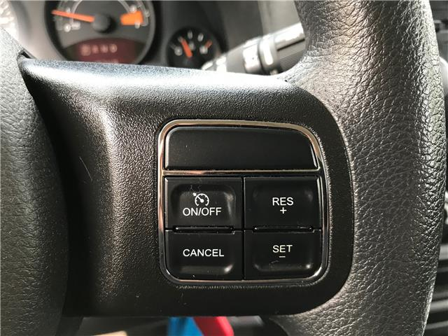 2014 Jeep Compass Sport/North (Stk: 21562A) in Edmonton - Image 14 of 20