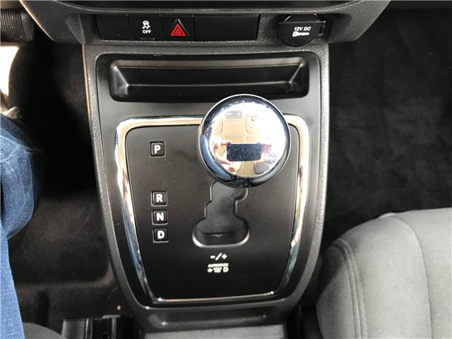 2014 Jeep Compass Sport/North (Stk: 21562A) in Edmonton - Image 18 of 20