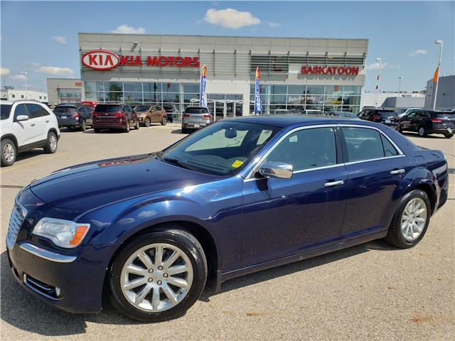 2013 Chrysler 300C Base (Stk: 40006B) in Saskatoon - Image 1 of 30