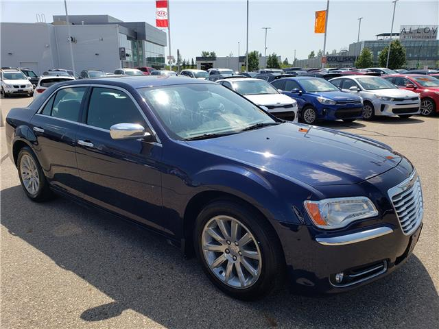 2013 Chrysler 300C Base (Stk: 40006B) in Saskatoon - Image 2 of 30