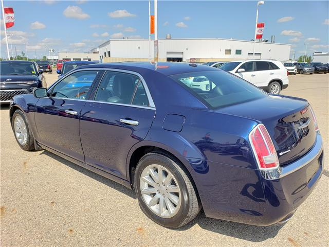 2013 Chrysler 300C Base at $15750 for sale in Wilkie