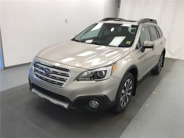 2016 Subaru Outback 3.6R Limited Package 4S4BSFNC1G3256354 163577 in Lethbridge