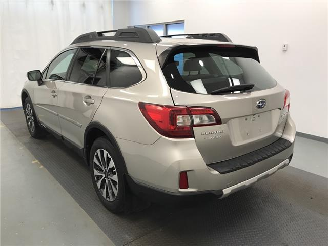 2016 Subaru Outback 3.6R Limited Package (Stk: 163577) in Lethbridge - Image 3 of 29