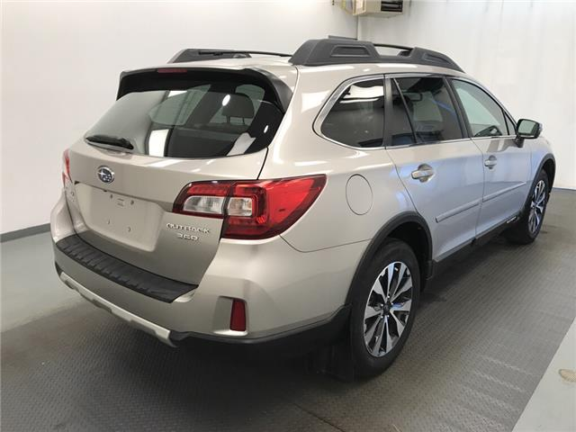 2016 Subaru Outback 3.6R Limited Package (Stk: 163577) in Lethbridge - Image 5 of 29